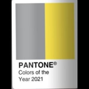 Pantone colors of the year 2021 ultimate gray